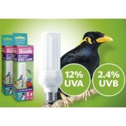BIRD LAMP COMPACTA PARA AVES 20W