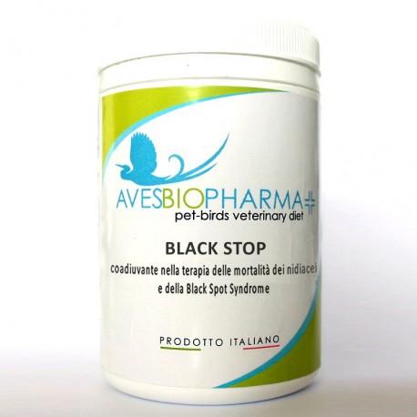 BLACKSTOP - Avesbiopharma