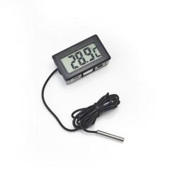 Termómetro Mini-LCD