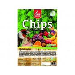 CHIPS DE FRUTAS NATURALES