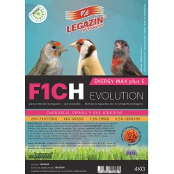 F1CH Energy Max Plus E Evolution