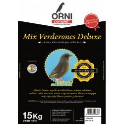 Mixtura Verderones Deluxe