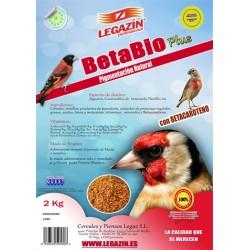 Beta Bio