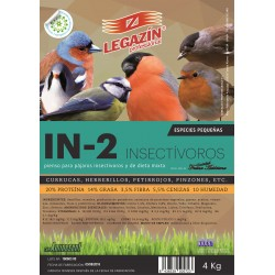 IN-2 INSECTÍVOROS
