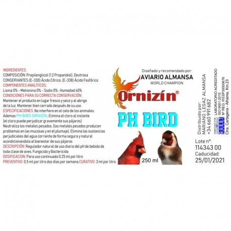 PH Bird Ornizín