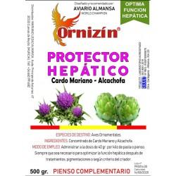 PROTECTOR HEPÁTICO POLVO ORNIZÍN