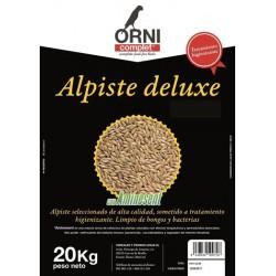 ALPISTE DELUXE -Legazín-