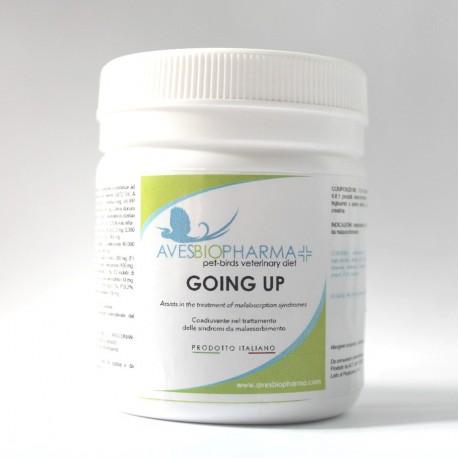 GOING UP - Avesbiopharma