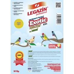 EX-1 EXOTIC -Legazín-