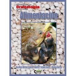 Alimentación en Ornitología