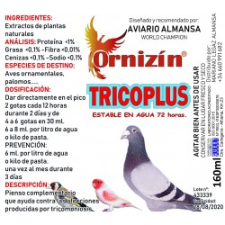 TRICOPLUS