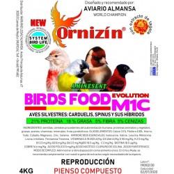 Birds Food M1C