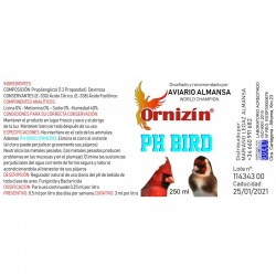 PH Bird Ornizín