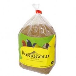 Fonio Gold