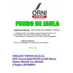 FONDO JAULA