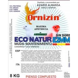 Ornizín E2MM - Eco Natur