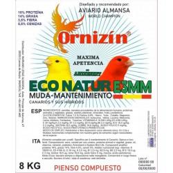 Ornizín E3MM - Eco Natur