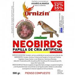 Papilla Neobirds Ornizín