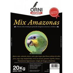 MIXTURA AMAZONAS