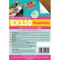 EX-110 Micropartículas